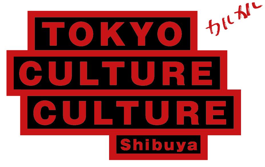 TOKYO CULTURE CULTURE ロゴ画像